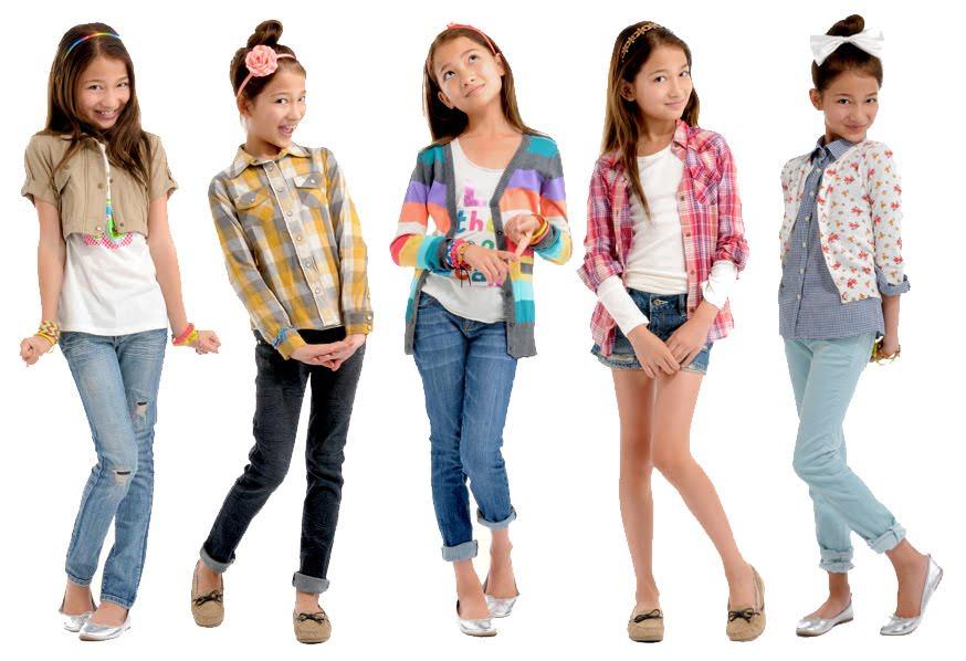 Модная детская одежда - интернет-магазин ИссаПлюс