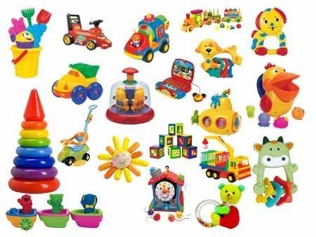 картинки про игрушки