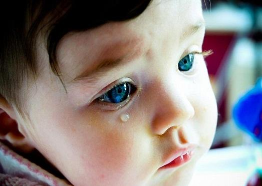 Плачь ребенка маленького слушать